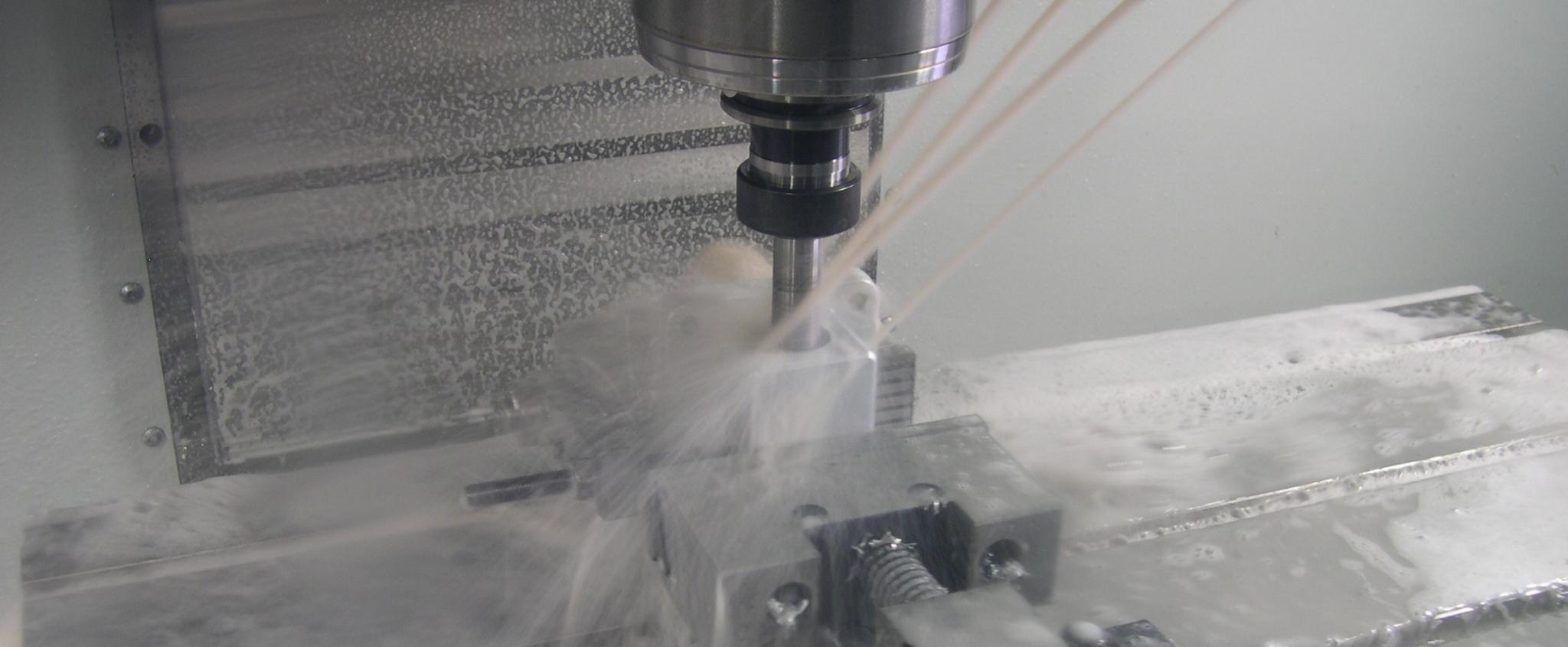 Fresagem CNC